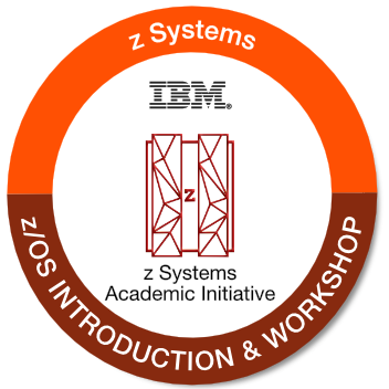 IBM Dallas - z/OS Introduction and Workshop
